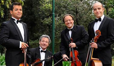 Cuarteto Gianneo