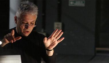Marcelo Delgado (Premio Konex 2009)