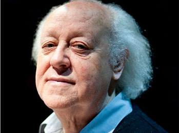 Mario Perusso (Premio Konex 1999)
