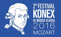 Festival Konex de Música Clásica 2016