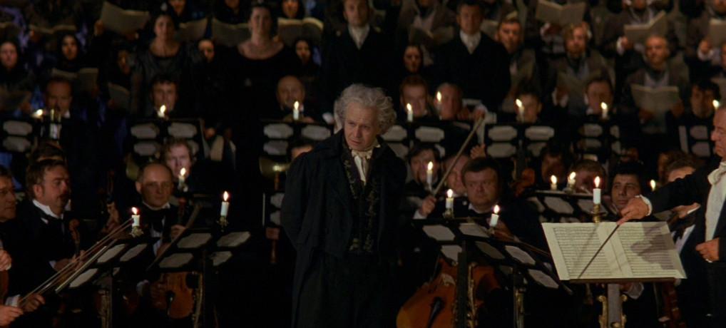 Audiovisual: Cine y Ópera