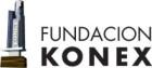 logo Fundacion Konex web negro