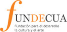 logo Fundecua negro web