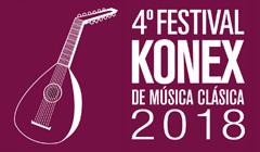 Festival Konex de Música Clásica 2018