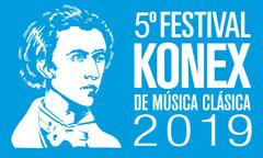 Festival Konex de Música Clásica 2019