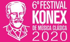 Festival Konex de Música Clásica 2020